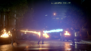 Heat_Wave_and_Captain_Cold_fight_The_Flash