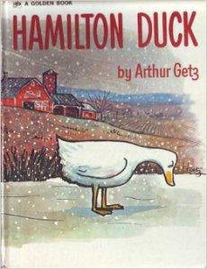 HamiltonDuck