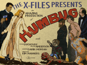 the_x_files___humbug_by_jjlendl-d8j4e4x