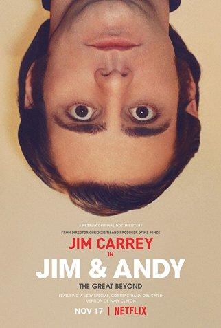 jim&andy