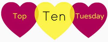 top10tuesdayhearts