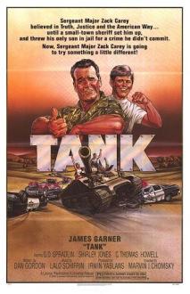 tankposter